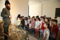 TERMAL KAMERA - Bilim Müzesi'ne Ziyaretçi Akını