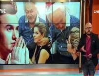 Selin İmer - Bu fotoğrafları basına sızdıran Gülben Ergen mi?