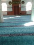 ISI YALITIMI - Çaldıran Belediyesinden Cami Onarımı