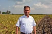 MEHMET AKıN - Çiftçi, Tarım Bakanlığı'ndan Borç Erteleme Bekliyor