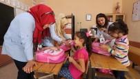 Çocuklar Balıkesir Büyükşehir Belediyesi İle Güldü