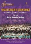 VESİKALIK FOTOĞRAF - Çukurova Devlet Senfoni Orkestrası Seçmeleri Başlıyor