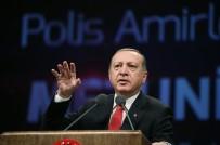 AÇIKÖĞRETİM FAKÜLTESİ - Cumhurbaşkanı Erdoğan Açıklaması 'Müslüman Aynı Delikten İki Kez Isırılmaz'