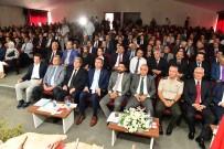 AHMET YESEVI - Denizli'de 15 Temmuz Haftası Etkinliği