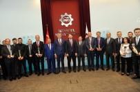 TRAFO MERKEZİ - Enerji Bakanı Albayrak Açıklaması 'AB Ülkeleri Arasında Haneye En Ucuz Doğalgaz Veren Ülkeyiz'