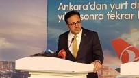 ESENBOĞA HAVALIMANı - 'Erbil Uçuşlarını Kesilmesi Gerektiği Yerde Keseceğiz'