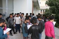 Erzincan'da 125 Sığınmacı 50 Kişilik Otobüste Yakalandı
