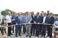 ERZİNCAN VALİSİ - Erzincan Şeker Fabrikası'nın 2017-2018 Yılı Pancar Alım Kampanyası Başladı
