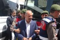 FARUK ÖZTÜRK - Eski Bursa İl Milli Eğitim Müdürü Gülsar'a Tahliye