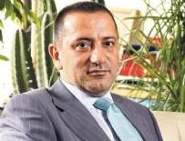 NACİ AĞBAL - Fatih Altaylı, MTV zammına tepkili