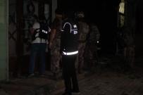 KOCAMUSTAFAPAŞA - Fatih'te Uyuşturucu Operasyonu