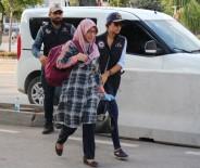 FETÖ Şüphelisi Kadın Doktor Tutuklandı