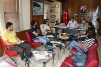 HOBİ BAHÇESİ - Gazipaşa Belediyesi'nden Eğitime 3 Yılda 700 Bin TL'lik Destek