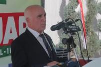 DÖNER BIÇAĞI - Gıda, Tarım Ve Hayvancılık Bakanlığı Bitkisel Üretim Genel Müdür Yardımcısı Resul Durmaz Açıklaması
