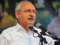 CUMHURİYET MEYDANI - Kemal Kılıçdaroğlu'ndan Manisa'da üzün mitinginde açıklamalar