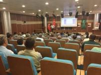 YEŞILAY - Hükümlülere 'Madde Bağımlılığı' Eğitimi