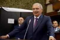 BISMILLAH - İBB Başkanı Uysal Açıklaması 'İnşallah Allah Bizi İstanbul Halkına Mahcup Etmez'