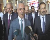 MUSTAFA ATAŞ - İBB Başkanlık Seçimi Öncesi Ataş'tan Açıklama