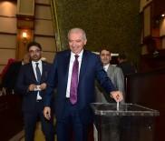 BAŞKAN ADAYI - İBB Başkanlık Seçimleri İçin Oy Kullanılmaya Başlandı