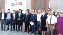 OTORITE - Isparta Barosu'ndan Referandum Tepkisi