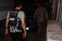 KOCAMUSTAFAPAŞA - İstanbul Polisinin Uyuşturucuyla Mücadelesi Sürüyor