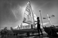 GÖRSEL İLETIŞIM - İzmir Körfez Festivali'nden Muhteşem Kareler