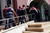 Jandarmadan Uyuşturucu Operasyonu Açıklaması 9 Şüpheli Yakalandı