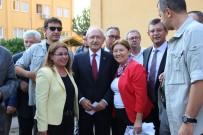 MİTİNG ALANI - Kılıçdaroğlu Üzüm Çalıştayından Ayrıldı