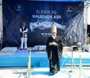 RESUL ÇELIK - Konya'da Ateşbaz-I Veli Aşçı Dede Etkinlikleri Başladı