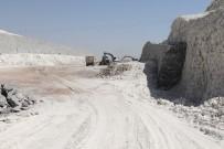 ÇEVRE YOLLARI - Kuzey-Batı Çevre Yolu Projesi Kent Trafiğini Rahatlatacak