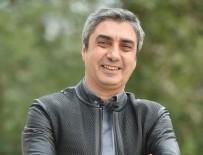 MEHMET ÇALıŞKAN - Necati Şaşmaz: Polat Alemdar'la gurur duyuyorum