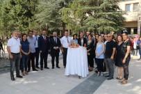 Nevşehir Hacı Bektaş Veli Üniversitesi Turizm Fakültesinde Hoşgeldin Etkinliği Düzenlendi