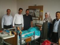 SOSYOLOG - Özalp'ta 500 Çocuk Sünnet Edildi