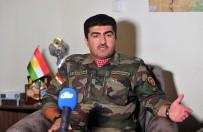 SÜRYANILER - IKBY Generali Şirvan Barzani, İHA'ya Konuştu