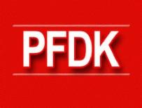 PFDK derbinin faturasını kesti