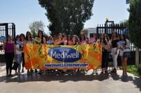 ÇAĞA - Şanlı İlaç Yeni Ürünü Mediwell'i İzmirli Bloggerlara Tanıttı