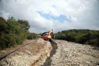 SAPANCA GÖLÜ - Sapanca'nın Suyu 20 Mahalleye Daha Ulaştı