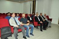 MEHMET DEMIR - Sorgun'da Güvenlik Kurulu Toplantısı Yapıldı