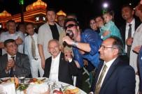 KAMİL OKYAY SINDIR - Sünnet Düğününe Katılan Kılıçdaroğlu'na Jest