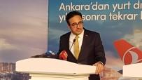 ESENBOĞA HAVALIMANı - THY Yönetim Kurulu Başkanı Aycı Açıklaması 'Erbil Uçuşlarını Kesilmesi Gerektiği Yerde Keseceğiz'