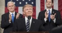 İNSANİ KRİZ - Trump Mülteci Sayısı Sınırlıyor