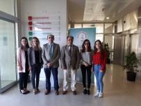 BAYRAKTAROĞLU - Türkiye'nin İlk Podoloji Yüksek Lisans Öğrencileri Eğitim Ve Öğretime Başladı