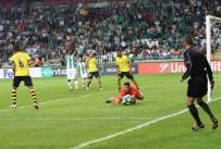 AURELIO - UEFA Avrupa Ligi Açıklaması Atiker Konyaspor Açıklaması 2 - Vitoria Guimaraes Açıklaması 1 (Maç Sonucu)