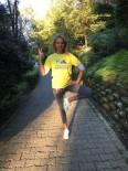 KADİR ÇÖPDEMİR - Ünlüler, Turkcell Gelibolu Maratonu'nda 'Barış' İçin Koşuyor