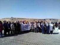 27 EYLÜL - Urfa-Halfeti Turları Başladı
