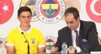 ŞEKIP MOSTUROĞLU - 'Uzun Yıllar Fenerbahçe'de Kalmak İstiyorum'