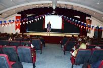 DİL GELİŞİMİ - Velilere İngilizce Seminer
