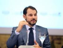 YAZ SAATİ UYGULAMASI - Bakan Albayrak'dan flaş yaz saati uygulaması açıklaması!