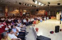 KAĞITHANE BELEDİYESİ - Yeni Sezon Öncesi Spora Dev Destek