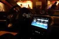 KONSEPT - Yerli Otomobile Yerli Elektronik Sistem
